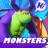 怪物军队冲突 V1.0 安卓版