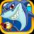 儿童大鱼争霸 V2.50 安卓版