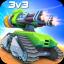 坦克大战TanksALot 3.20() 安卓版