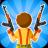 孤岛枪手手游 V0.1 安卓版
