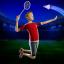 羽毛球对决V V2.2 安卓版