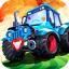 拖拉机冲刺完整版 V1.0.2 安卓版